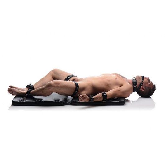 BDSM, Bondage, Lonas y protecciones