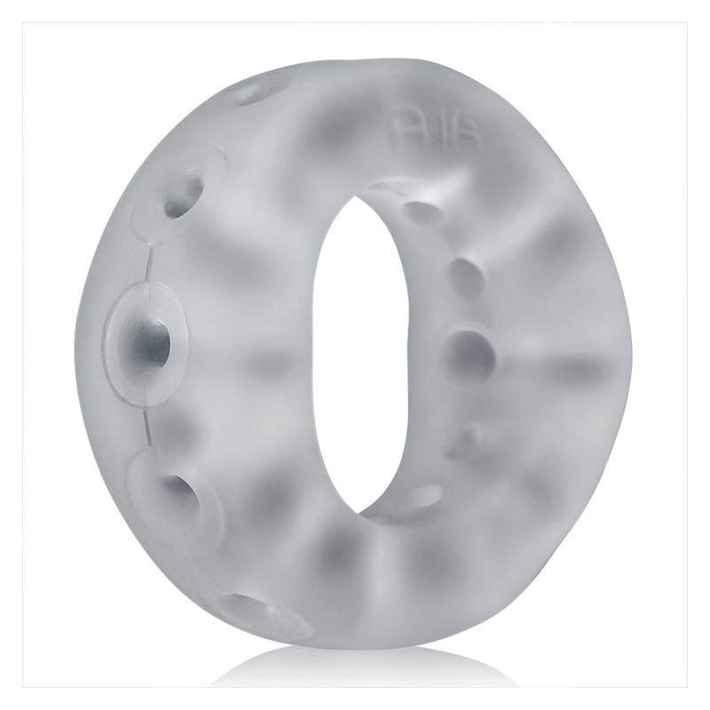 COCKRING EPAIS SILICONE AIRFLOW BY OXBALLS