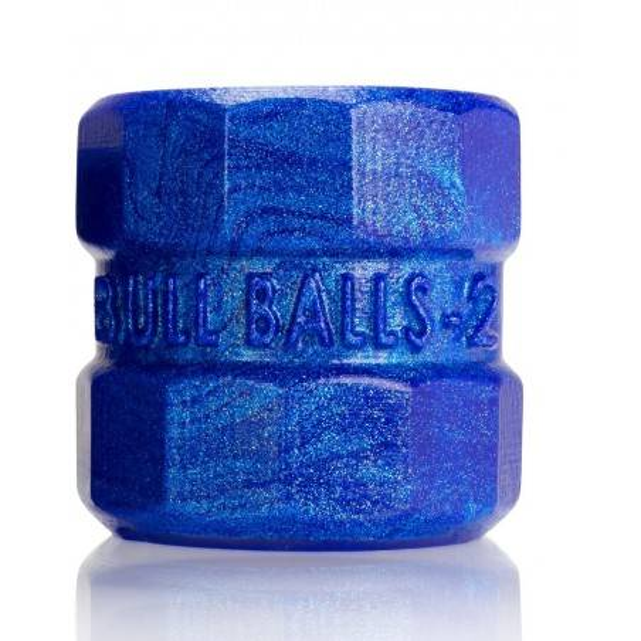 BALLSTRETCHER SILICONE BULLBALLS 2 OXBALLS