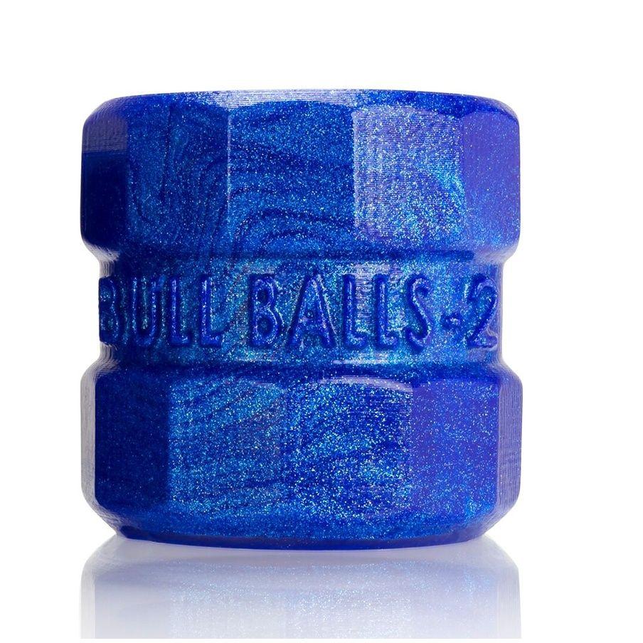 """BALLSTRETCHER SILIKON """"BULLBALLS 2"""" von OXBALLS"""