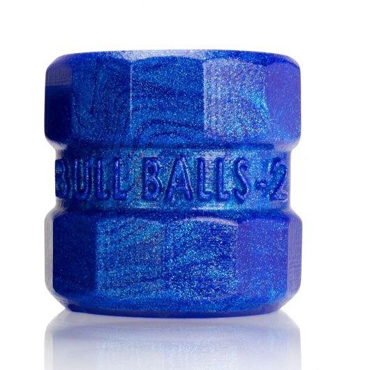 Silicone ballstretcher bullballs