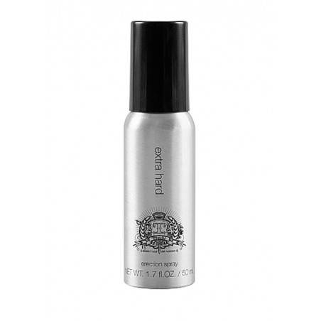 TOUCHE EXTRA HARD ERECTION SPRAY 50ML