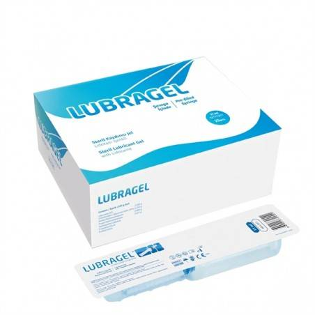 GEL URETRAL DESENSIBILIZANTE CON INJECTOR DE 11ML LUBRAGEL