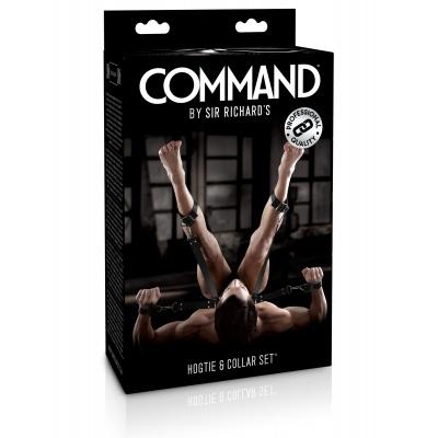 BDSM, Bondage, Los jugadores serios, Eslingas y posicionamiento