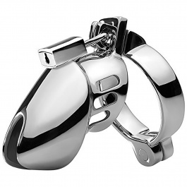 BULL Chastity Cage S/Steel