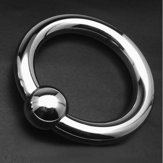 Cockring métal Dark-Line