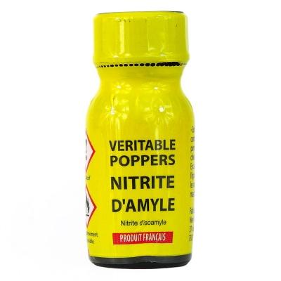 Amyl nitrite poppers 13ml