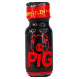 POPPERS ISOPROPYLE RED PIG 25ML