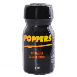 SEXLINE POPPERS ISOPROPYL 8 ML