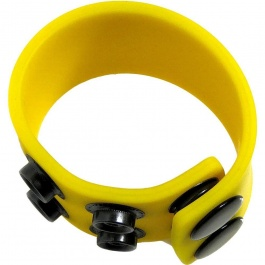 "BALL STRAP 1.5"" SILICONE BALLSTRETCHER BONEYARD"