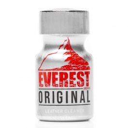Poppers Pentyle Everest aromas