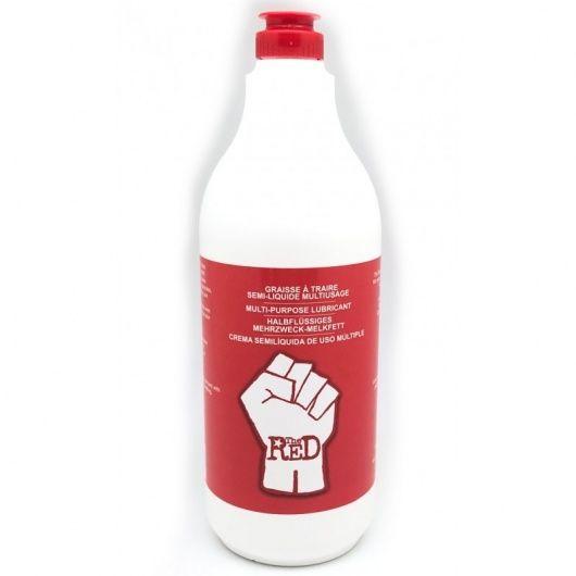 THE RED SCHALE FETT HALBFLÜSSIG 1000ML
