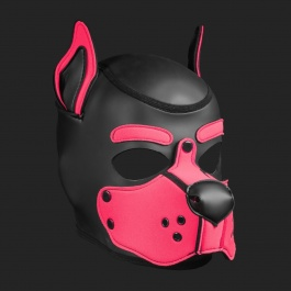 Mr. S Leather, Puppy und dog training, Puppy masken, Puppy masken