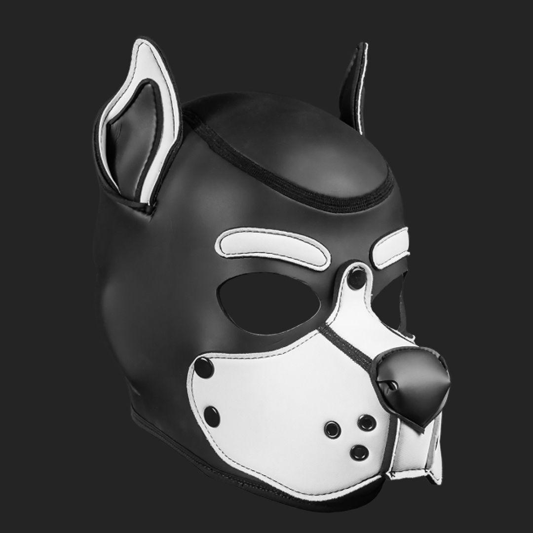 puppy hood