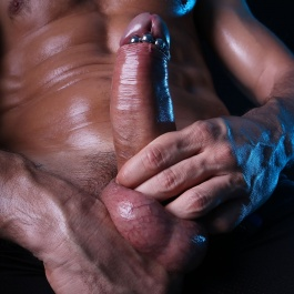 Cock Play, Glans ring, Glans ring