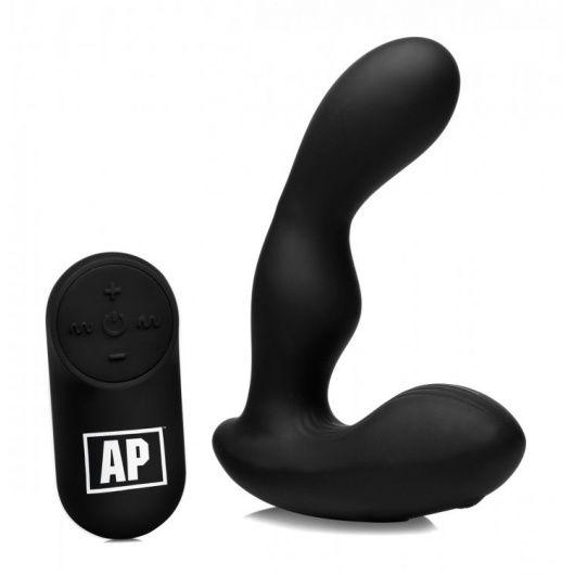 Juguetes sexuales anales, G-spot estimulador