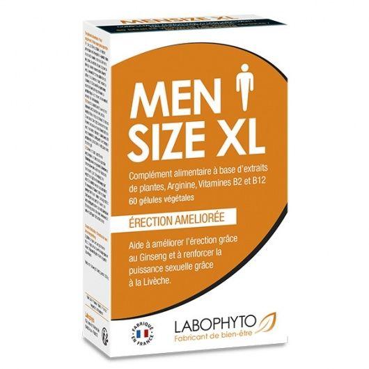 Stimulant sexuel Labophyto