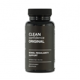 CLEAN CONFIDENCE ORIGINAL 60 CAPSULES