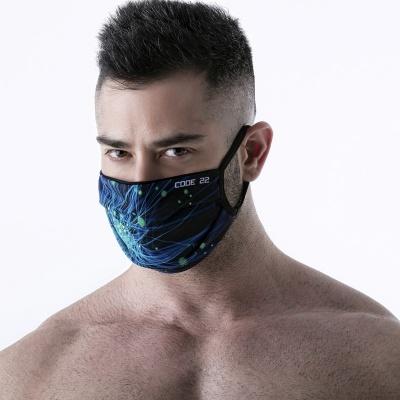 Masques Code 22