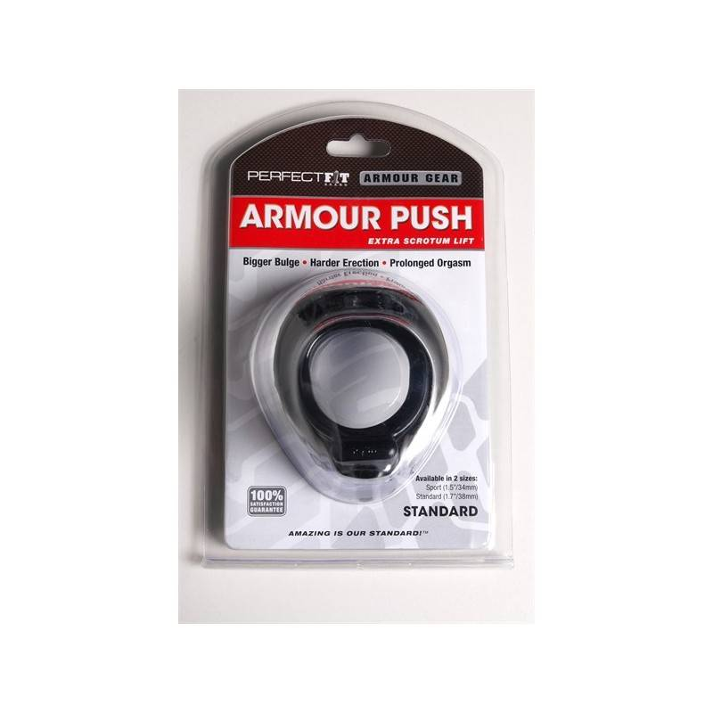ARMOUR PUSH 38 MM by PERFECT FIT