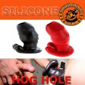 "ANALPLUG TUNNEL ""HOG-HOLE"" von OXBALLS"