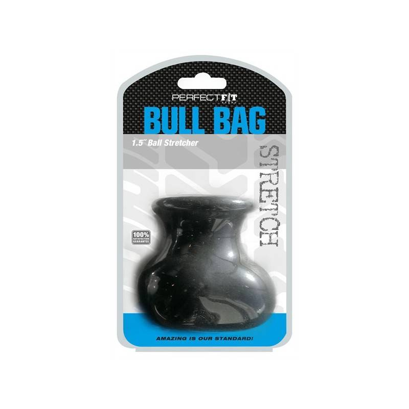 "BALLSTRETCHER ""BULL BAG STRETCH"" von PERFECT FIT"