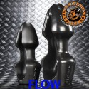 FLOW SILICONE FLUSH-PLUG by OXBALLS