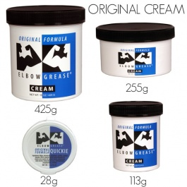 ELBOW GREASE LUBRIFIANT CREME ORIGINAL CREAM