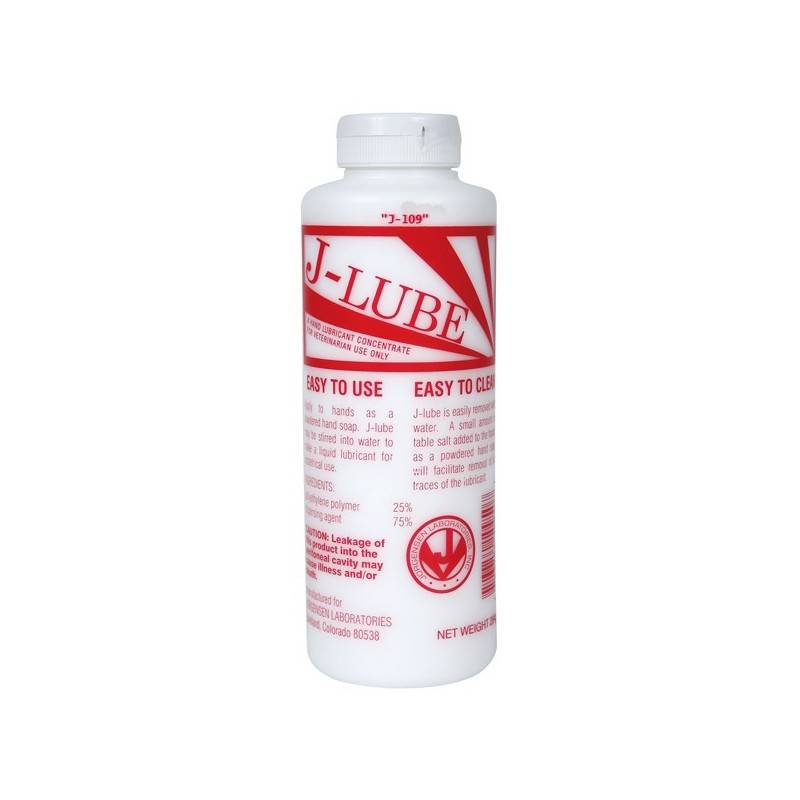 J-LUBE POWDER LUBRICANT