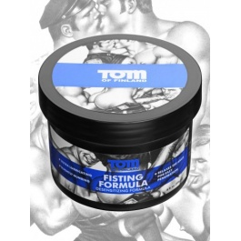 FISTING FORMULA CREAM BY TOM OF FINLAND