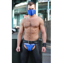 NEOPRENE CHAPS Mr-S-LEATHER