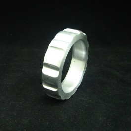 RAPTOR ALUMINIUM COCKRING BY BALLISTIC METAL