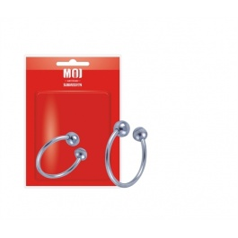 Cockring Penisringe, Metall Cockring, Out of stock