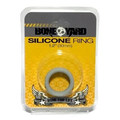 Cockring silicone Boneyard Rascal