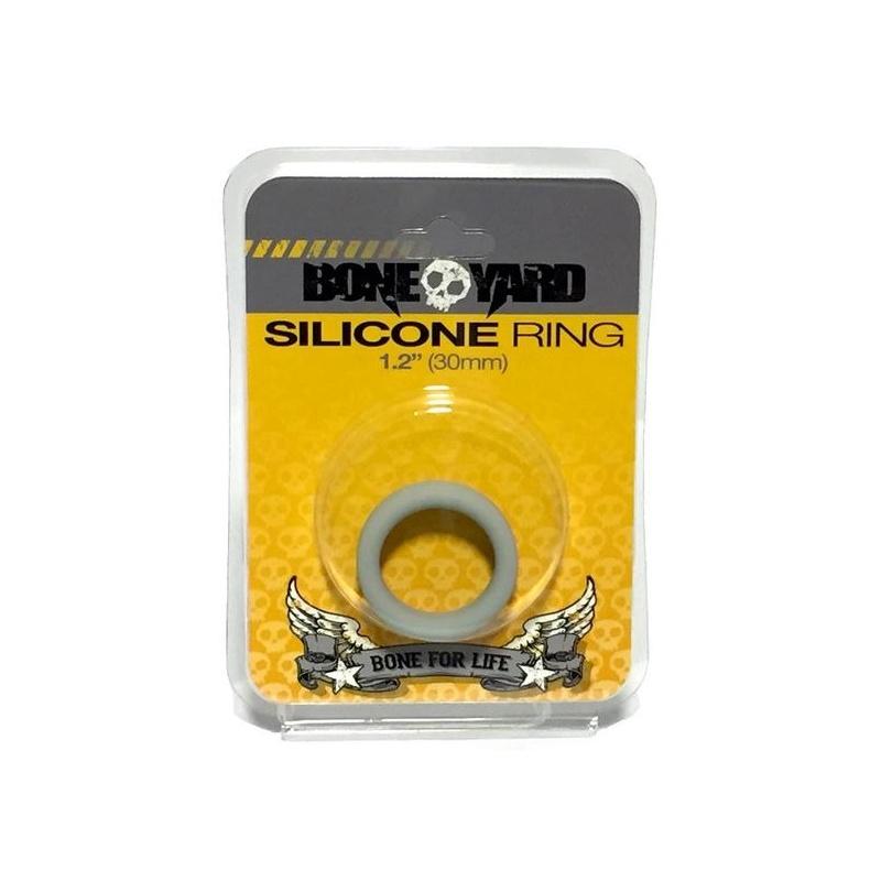 COCKRING SILICONE 3X STRETCH by BONEYARD