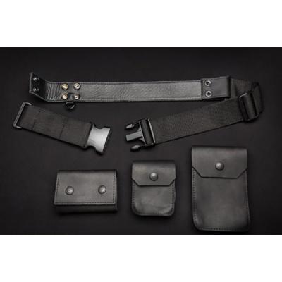 Mr. S Leather, Accesorios de Mr S Leather, Cuero, Balaclavas y accesorios de cuero