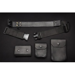 Mr. S Leather, Mr S Leather Accessories, Leather, Lleather hoods and accessories