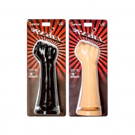"ANALPLUG ARM 32 CM ""THE REBEL"" von SI NOVELTIES"