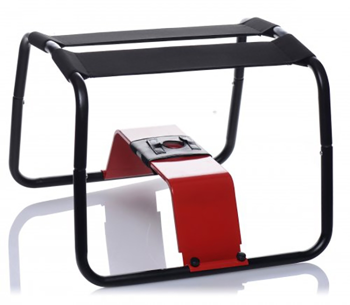 SEX CHAIR BANGING BENCH BY XR BRANDS