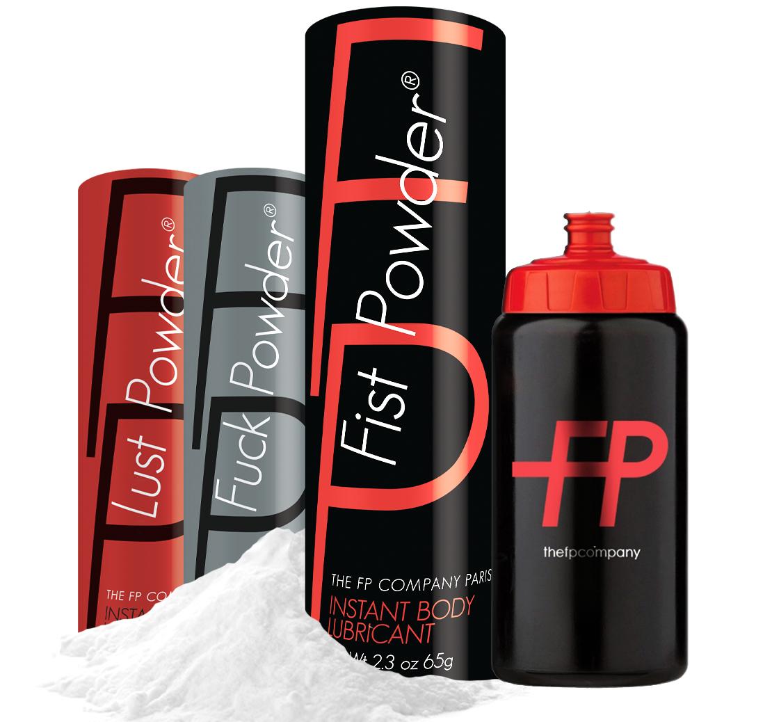 lubrifiant fist powder